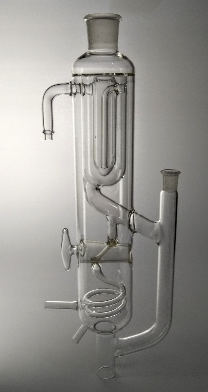 Destillatie apparaat B